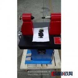 亚博国际娱乐平台_枣庄产LY-210-100三项汽保设备油压外卧式刹车蹄/片投铆机