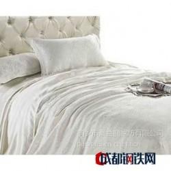 供应真丝床品套件图片