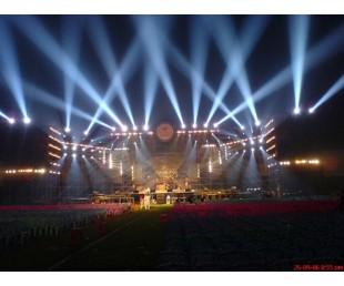 亚博国际娱乐平台_广州舞台音响灯光演出设备出租LED屏幕广州铝合金帐篷广州拼装舞台
