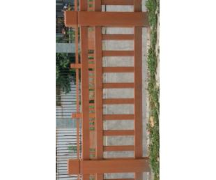 GRC系列之GRC水泥仿木栏杆是怎么做出来的