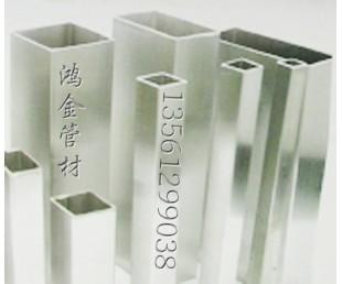 優質異型管,異形焊管,無縫異型管,訂單生產,量大價更低.圖片
