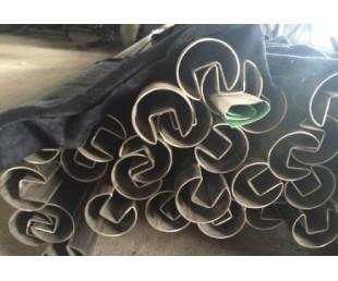 優質厚壁異型管,無縫異型管,按客戶尺寸定做,異型管價格市場低.圖片
