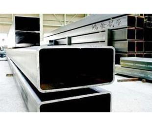 优质矩形管,厚壁方管,可以定做各种尺寸无缝方矩管.