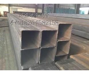 优质Q345B方矩管,订做各种规格矩形管,无缝方管质优价廉.