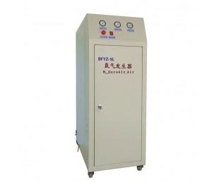 低压产气,超压保护液质联用仪氮气发生器