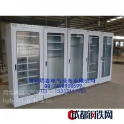 供应电力安全工器具柜,安全工具柜,河北堉鑫