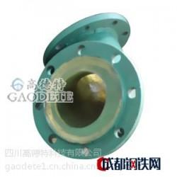 供应钢衬聚氨酯复合管设备及技术
