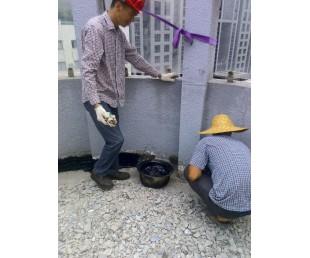 深圳欧耐克防水天面伸缩缝补漏宝安防水堵漏工程公司