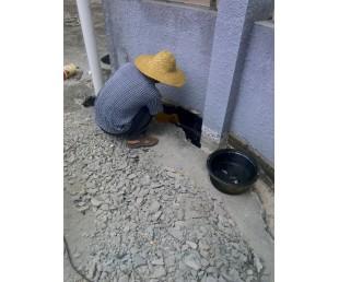 东莞莞城外墙防水补漏公司东莞欧耐克品牌防水公司