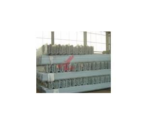 波形护栏板图片