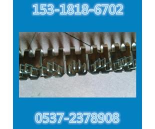 连体皮带扣  分体皮带扣 A8型高强度连体皮带扣