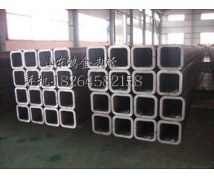 优质大口径方矩管,薄壁矩形管,无缝方管,保质保量,厂价直销.