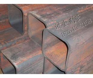 优质Q345B方管,16Mn矩形管,订做非标方矩管,出货快价格低