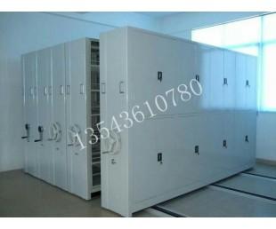 順德區資料憑證圖書館檔案柜定做密集架佛山倉儲密集架圖片
