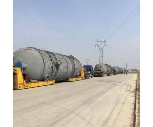 宝山散货大件运输公司,浦东机场码头运输公司图片