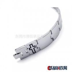 供應不銹鋼飾品 不銹鋼戒指 不銹鋼吊墜 不銹鋼耳環 不銹鋼手鐲圖片