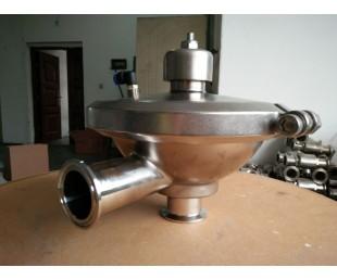卫生级不锈钢恒压调节阀