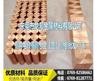 亚虎娱乐_C17300铍铜棒