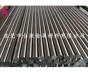 专业销售17-4PH(SUS630)沉淀硬化不锈钢圆棒;17-4PH不锈钢黑棒