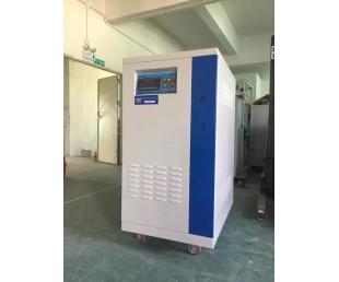 深圳三相380V稳压器80000W三相补偿式工业交流稳压电源80KW