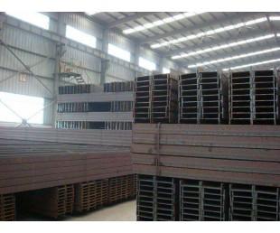 四川工字钢销售及厂房建设加工