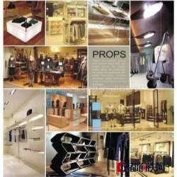 供应10 years experience of branding and shop design