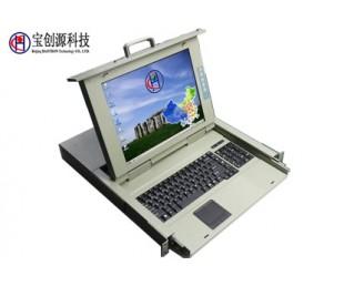 寶創源kvm切換器、kvm顯示器KVM-BC1504H