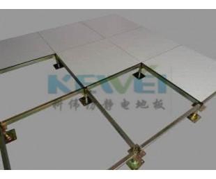 重慶防靜電地板廠家圖片