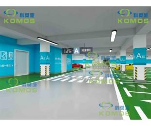 亚虎国际pt客户端_贵阳遵义六盘水地下停车场环氧地坪设计公司