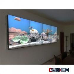 供应深圳高清液晶拼接屏|液晶电视墙|大型液晶拼接厂家