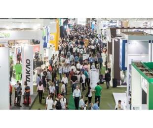 巴西(圣保罗)国际汽车零部件展览会