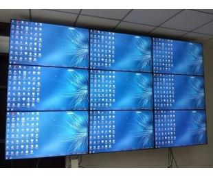 46寸5.5mm液晶拼接屏大屏幕电视墙