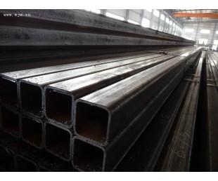 七台河Q345B方管供应商;国标Q345B方矩管价格