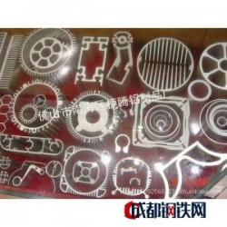 供应各种铝合金工业型材、家具型材、散热型材、建筑装修型材图片