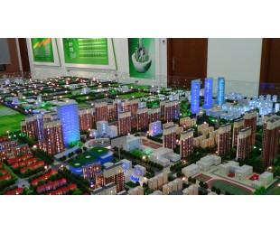 沧州沙盘模型公司13001136564
