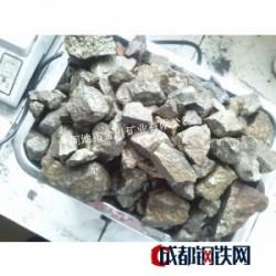 供应硫化铁矿