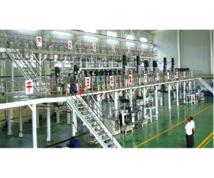 陕西邦希化工水性工业漆代理加盟厂家