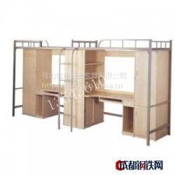 批发订做铁床铁艺床1米1.2米1.5米1.8米铁架床双人床铁架床厂家