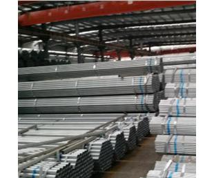 鸿金钢管厂定做镀锌焊管,无缝镀锌管,镀锌钢管价格低