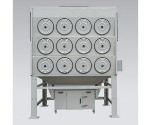 除尘器 高效方形洗涤塔  降温除尘喷淋塔  酸雾净化塔