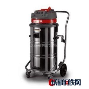 供应大功率GS-3078 三马达性价比干湿两用吸尘器