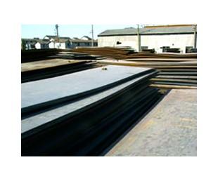 鍋爐壓力容器板,低合金高強板,橋梁板,碳結板圖片
