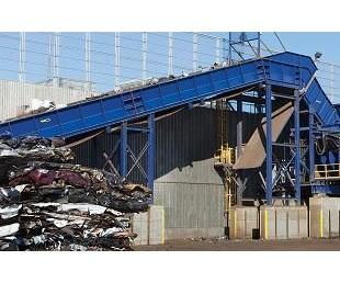 大型废钢破碎机_大型废钢破碎机首选_制造废钢处理设备