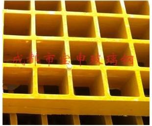 供应污水处理厂防腐蚀玻璃钢格栅