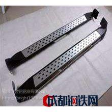 汽车踏板铝型材 汽车滑板铝型材 工业型材图片