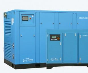 永磁变频二级空压机|二级空气压缩机