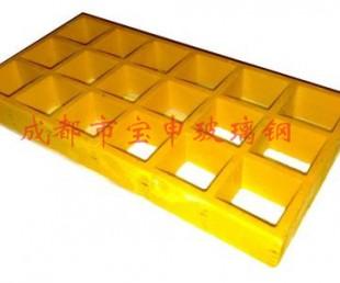 亚博国际娱乐平台_玻璃钢格栅30十字槽地沟格栅盖板