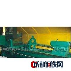 供應兩導軌數控螺桿銑床