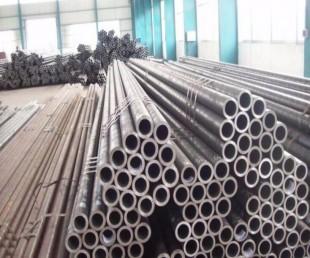 供应GCr15合金管 规格齐全 材质保证