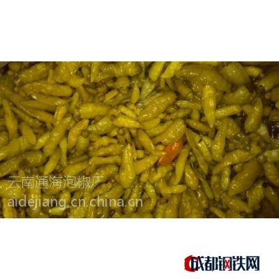 小米辣,泡椒,豇豆,姜,長期加工